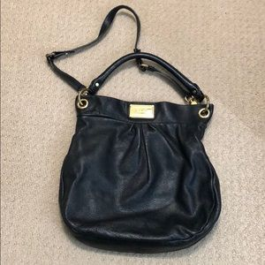 Marc Jacobs Classic Q 'Hillier Hobo' Bag